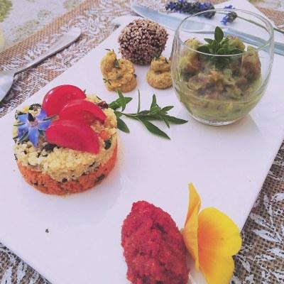 CRUsine Académie Cuisine crue formation cuisine santé naturelle naturopathique