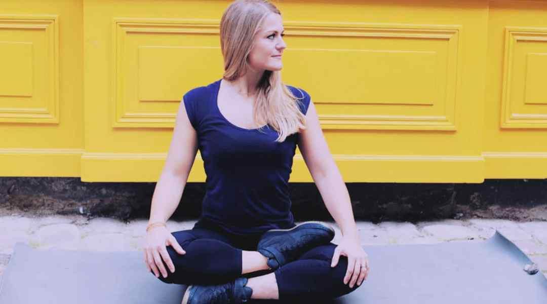 Cours de Yoga avec Andréa : LE planning !