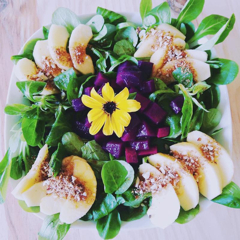 Cuisine végétale Cuisine crue cuisine santé naturelle naturopathique
