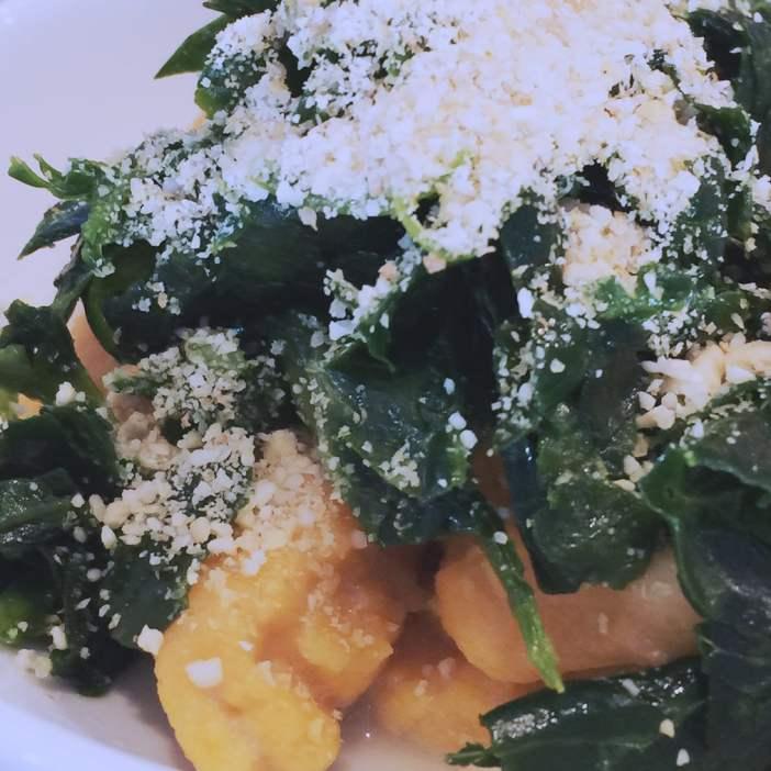 recette gnocchis patate douce maison recette cuisine crue crusine végétal végétarien végétarisme cuisine saine naturopathie naturopathe