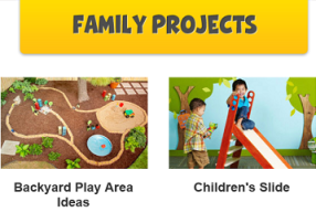 familyprojects