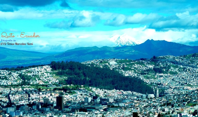 Quito-PadreMarcelino