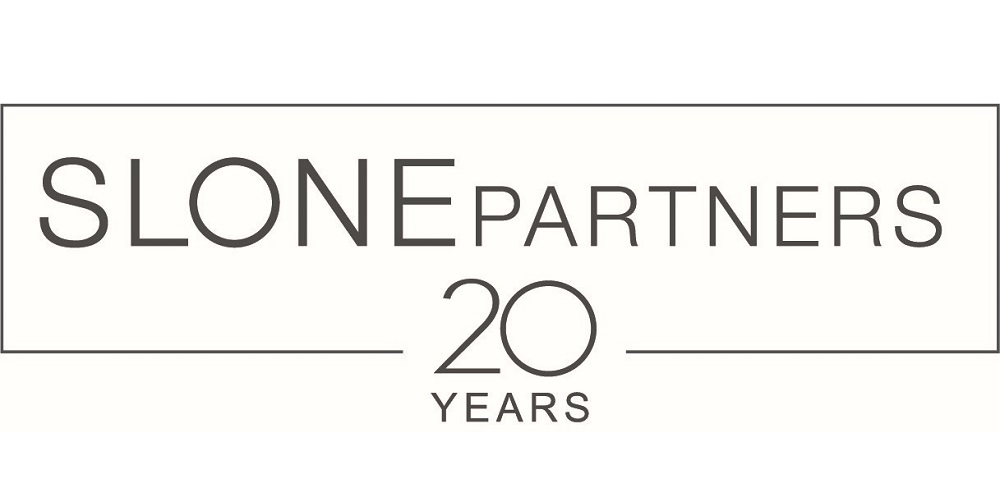 With The Industry Booming, Slone Partners Celebrates 20