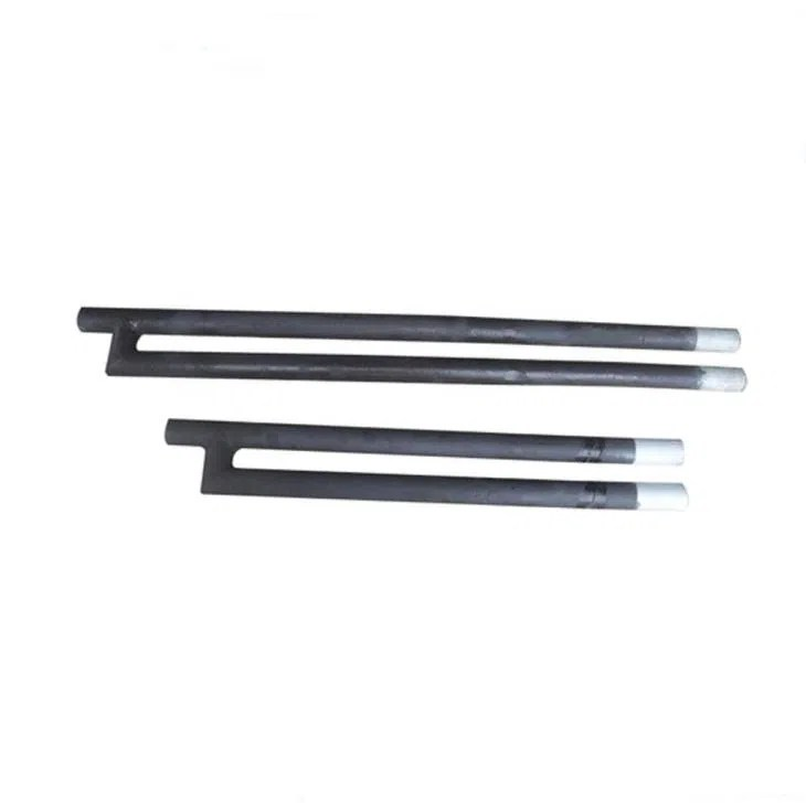 SC 3 Phase Single Spiral Silicon Carbide Rod Manufacturers