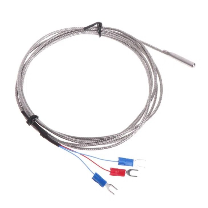 Temperature Sensor Thermocouple Manufacturers and
