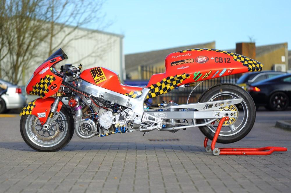 medium resolution of building something like this 940bhp hayabusa you ll be needing a nova gearbox then