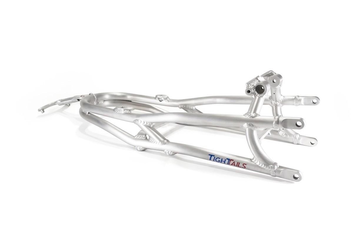 Tightails 2011+ GSX-R600 / 750 Aluminum Subframe