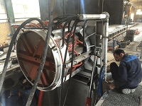 Steel melting furnace - Superb Electromachinery Co., Ltd.