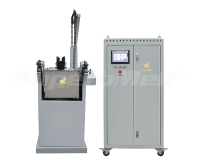 Electric Metal Melting Furnace, 10-80kg Induction Melting ...