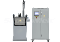 Small Induction Furnace for Iron/Steel/Copper/Brass ...