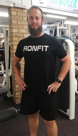 Ronald-Van-Lille-Trainer
