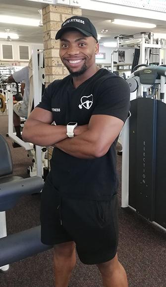 Thandazane-Trainer