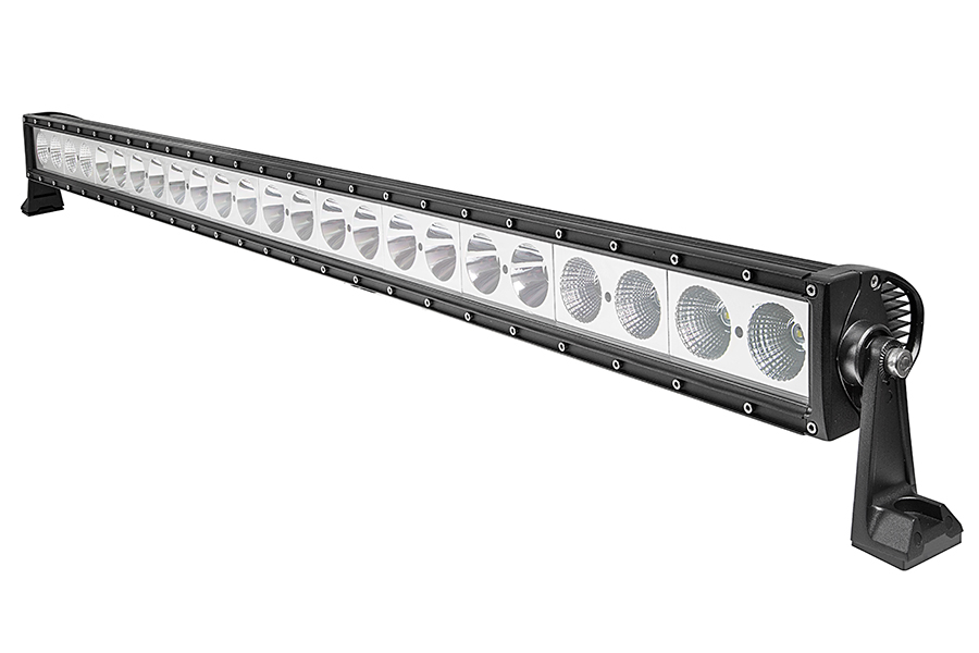 50Off Road LED Light Bar with Spot/Flood Combo Beam