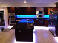 Kitchen Led Strip - Home Design Jobs