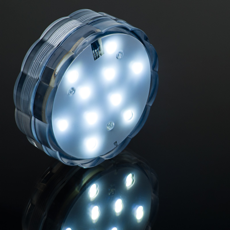 Submersible LED Accent Light wRemote  Novelty Lighting
