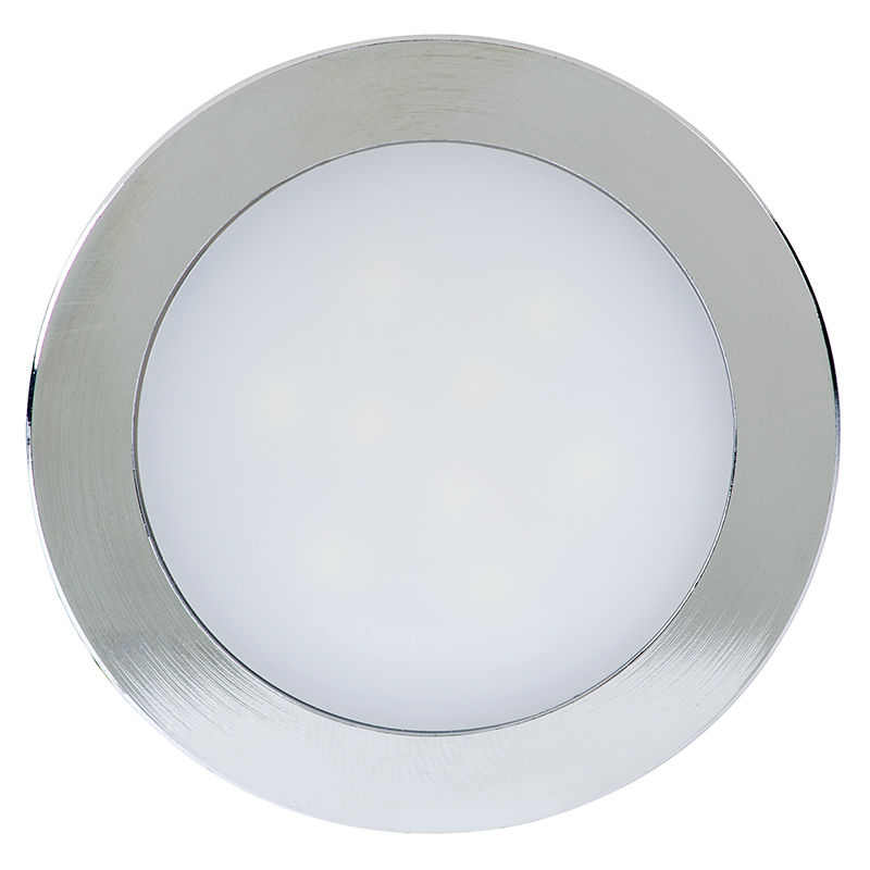 Recessed Picture Lights