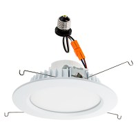 "Retrofit LED Can Lights for 6"" Fixtures - 130 Watt ..."