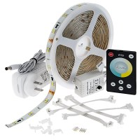 Outdoor VCT LED Strip Light Kit - Color Temperature ...