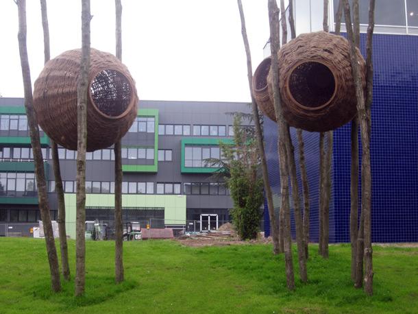 Botanischer Garten In Hamburg Klein Flottbek Hostel Hotel In