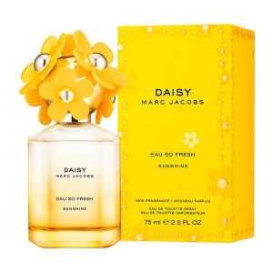 Parfum Femme Daisy Eau So Fresh Sunshine Marc Jacobs (75 ml)