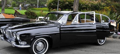 small resolution of 1961 jaguar mark x
