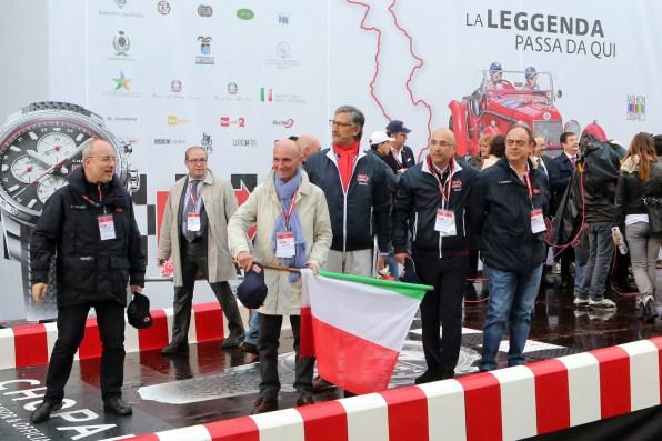 2013 1000 Miglia