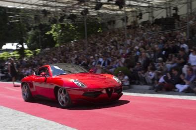 2013 Concorso d'Eleganza Villa d'Este