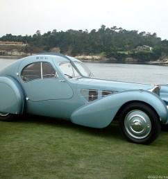 1936 bugatti type 57sc atlantic [ 1024 x 768 Pixel ]