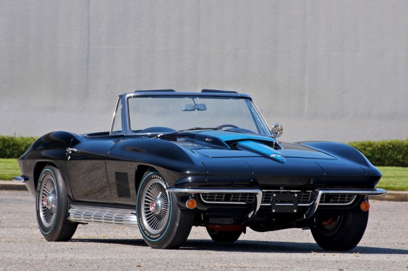 1967 Chevrolet Corvette Sting Ray L88 Roadster