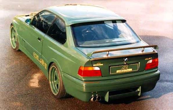 1995 AC Schnitzer CLS2 Concept