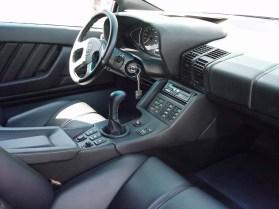 1995 Cizeta-Moroder V16T