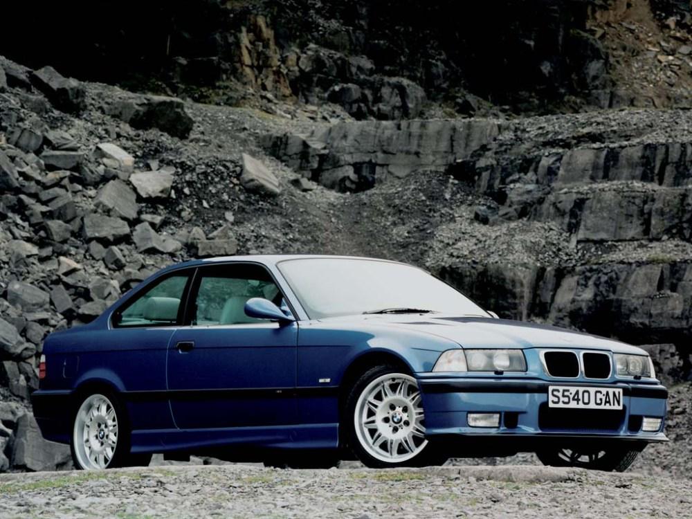 medium resolution of 1996 bmw m3