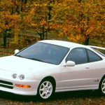 2000 Acura Integra Type R Acura Supercars Net