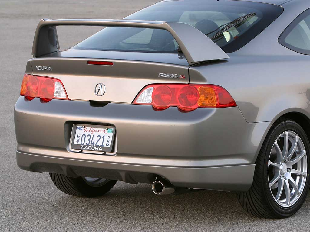 hight resolution of 2003 acura rsx type s performace package