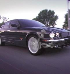2004 jaguar xjr [ 1024 x 768 Pixel ]