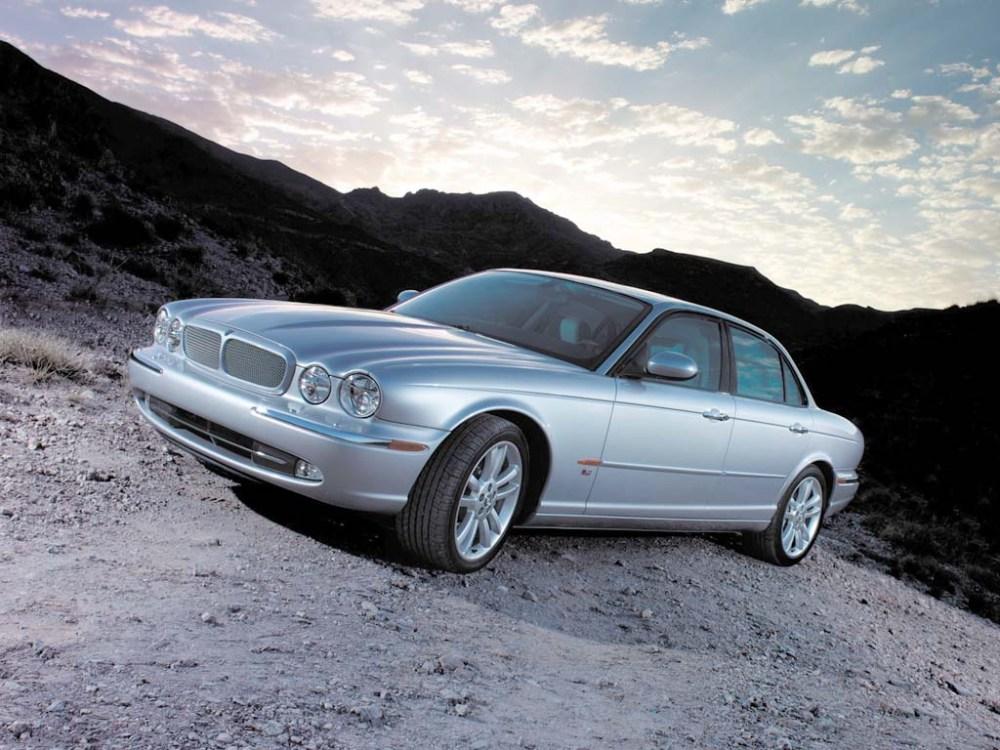 medium resolution of 2004 jaguar xjr
