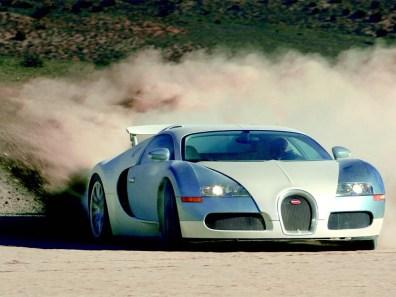 2006 Bugatti 16/4 Veyron