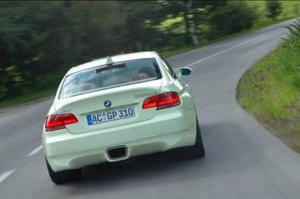 2007 AC Schnitzer GP3.10
