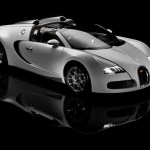 Bugatti 16 4 Veyron Grand Sport