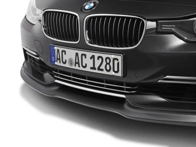 2012 AC Schnitzer ACS3 Sedan