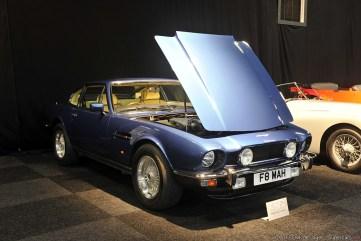 1972 Aston Martin V8 Series 2