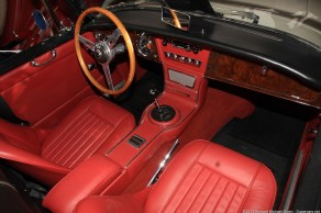 1963→1965 Austin-Healey 3000 MKIII BJ8