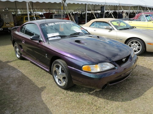 small resolution of 1994 ford mustang svt cobra
