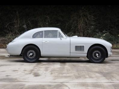 1950 Aston Martin DB2 'First Sanction'