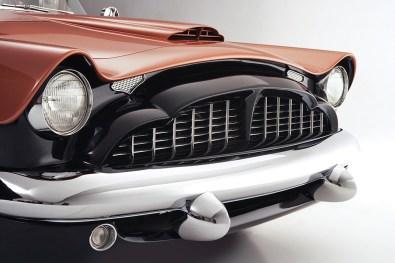 1954 Packard Panther-Daytona Roadster
