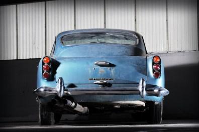 1961 Aston Martin DB4 Series IV