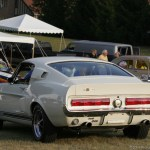 1967 Shelby Gt500 Fastback Shelby Supercars Net