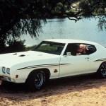 1970 Pontiac Gto Judge Pontiac Supercars Net
