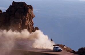 1988 Peugeot 405 T16 GR Pikes Peak