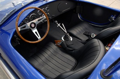 1988→2010 Shelby Cobra 427 S/C Continuation Series